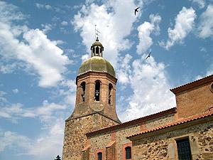 Iglesia de Santa Cristina